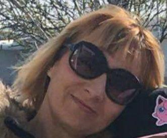 Renata Antczak, who has been missing since April