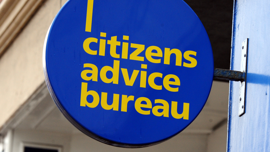 Aberdeen's Citizens Advice Bureau helped people secure £7 million in support during 2019-20.