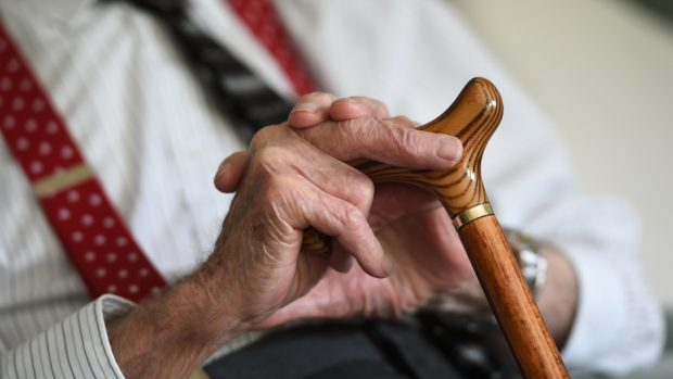 Services for those diagnosed with dementia have been put on hold since March.