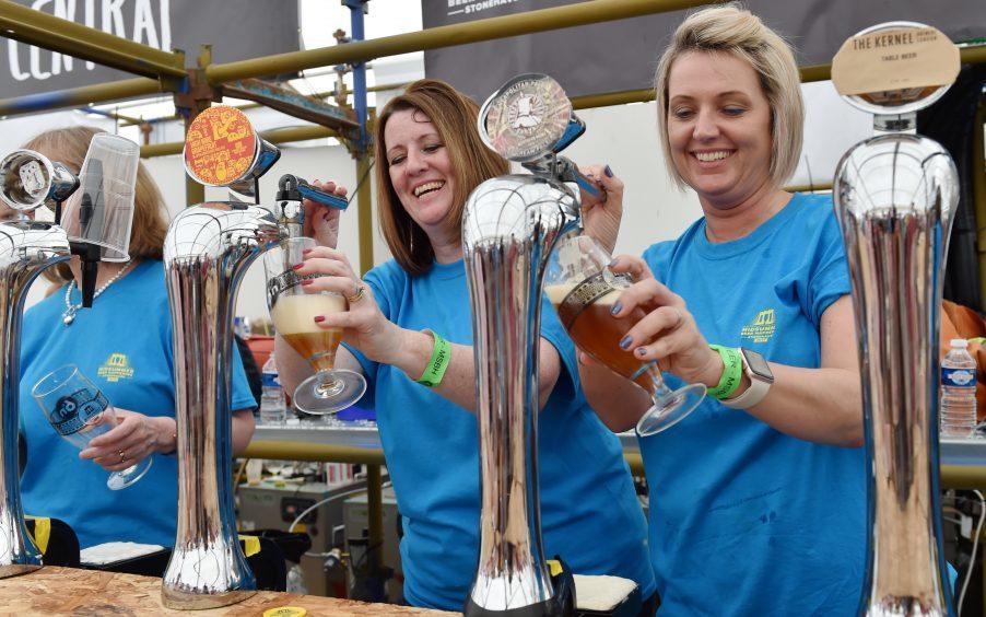 Midsummer Beer Happening