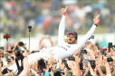 Lewis Hamilton. Picture by Darrell Benns.
