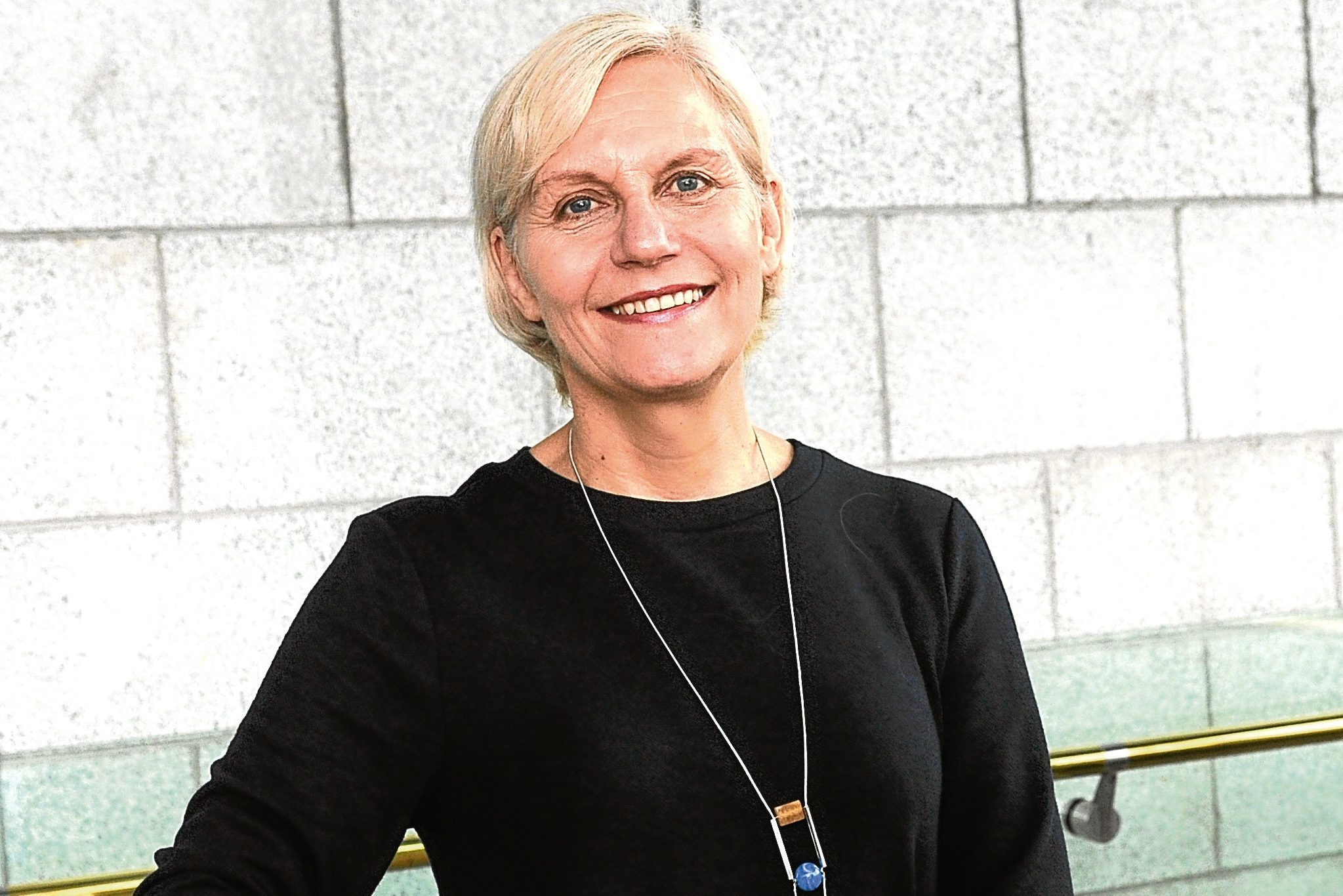 Aberdeen Performing Arts Chief Executive Jane Spiers.