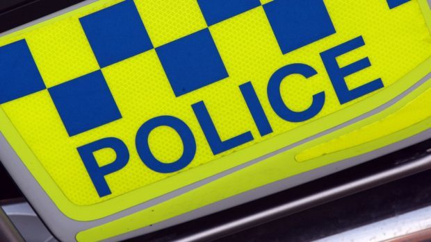 A woman was assaulted and robbed in Aberdeen this morning