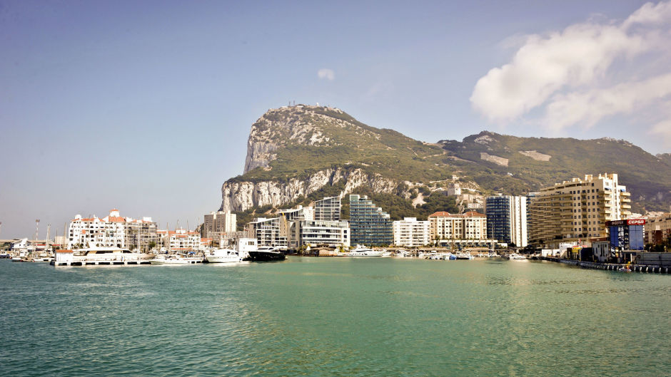 Gibraltar has been a British Overseas Territory since 1713