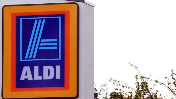 Aldi has submitted plans to create a deposit return scheme at its new store in Portlethen