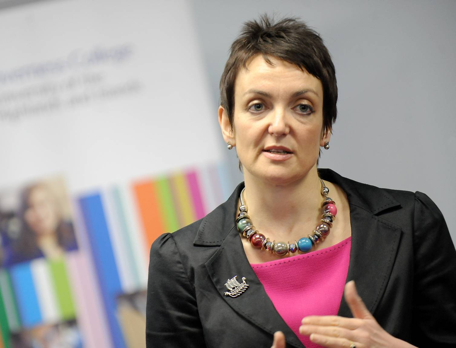 Equalities Secretary Angela Constance was expected to announce the initiative today