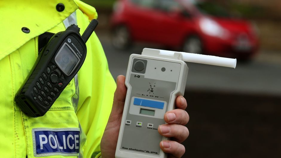 Campaigners have called for the drink-drive limit to be lowered
