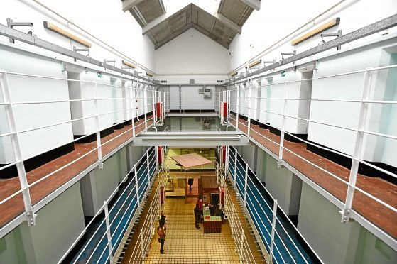 Peterhead Prison Museum will reopen on July 15