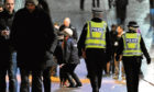 Police officers in the north-east have taken more than 900 days off this year for mental health reasons. Picture: Chris Sumner