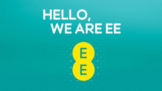 EE are experiencing issue across their network.