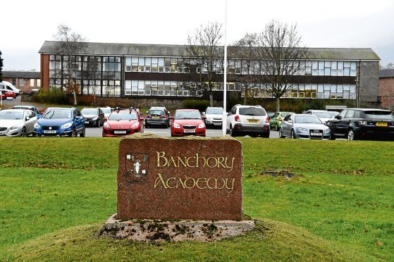 Bancon must pay £3,229 per home to Banchory Academy.