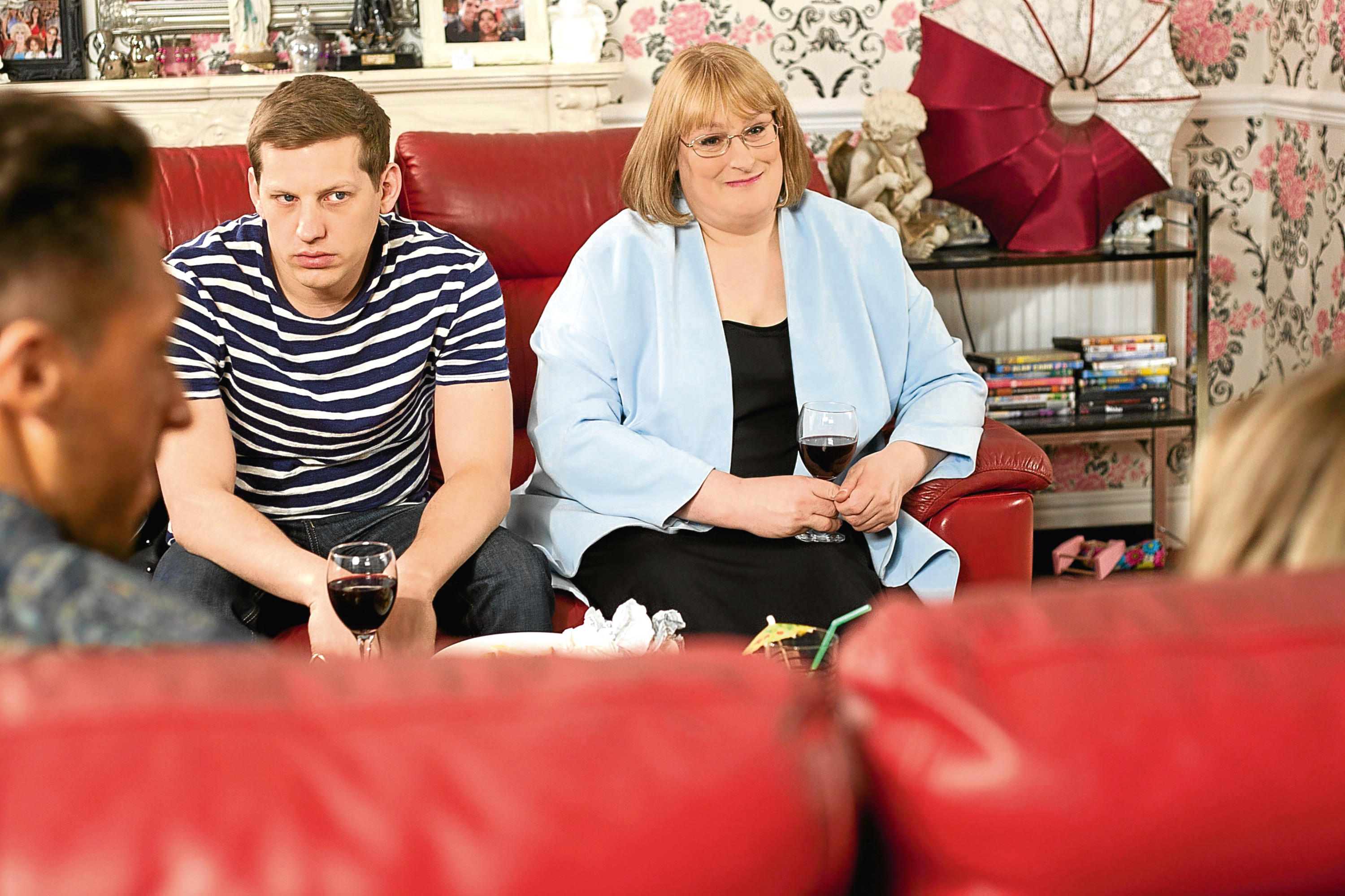 Annie Wallace is a Scottish actress from Aberdeen known for playing Sally St. Claire in the Channel 4 soap opera Hollyoaks