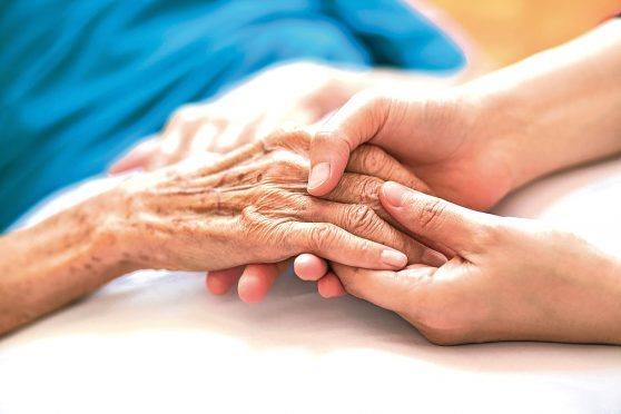 Post-diagnostic dementia support will begin to take place again this month