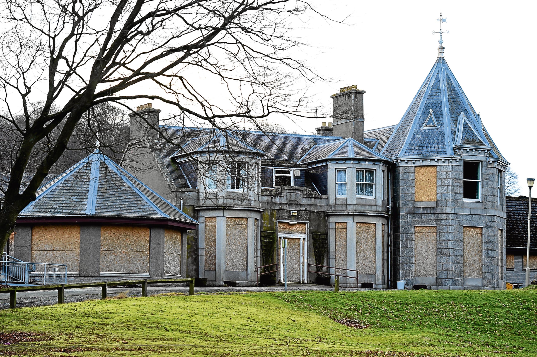 Blythewood Care Home