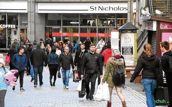 St Nicholas Centre