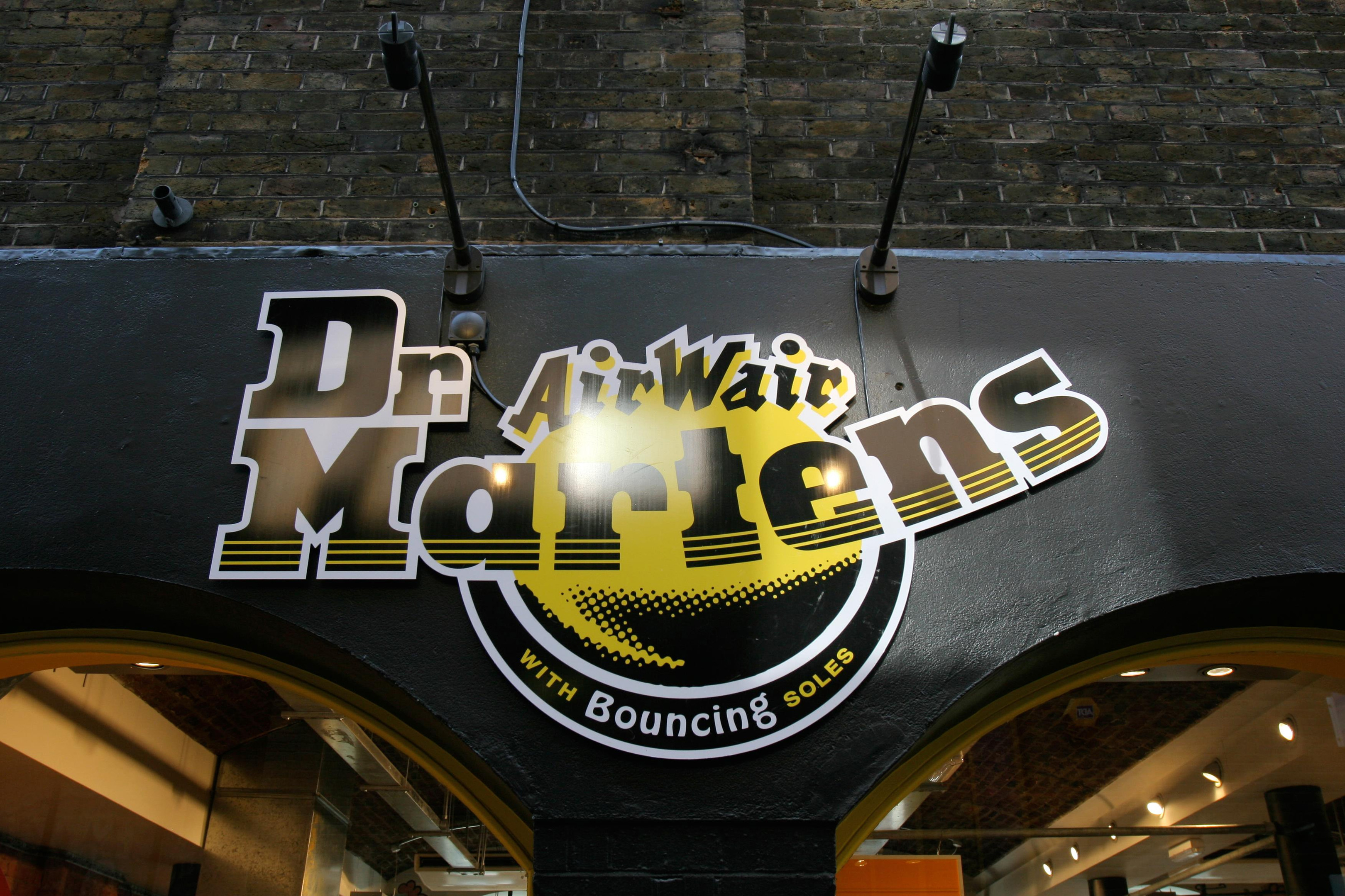 Dr. Martens is to open a store in Aberdeen city centre.