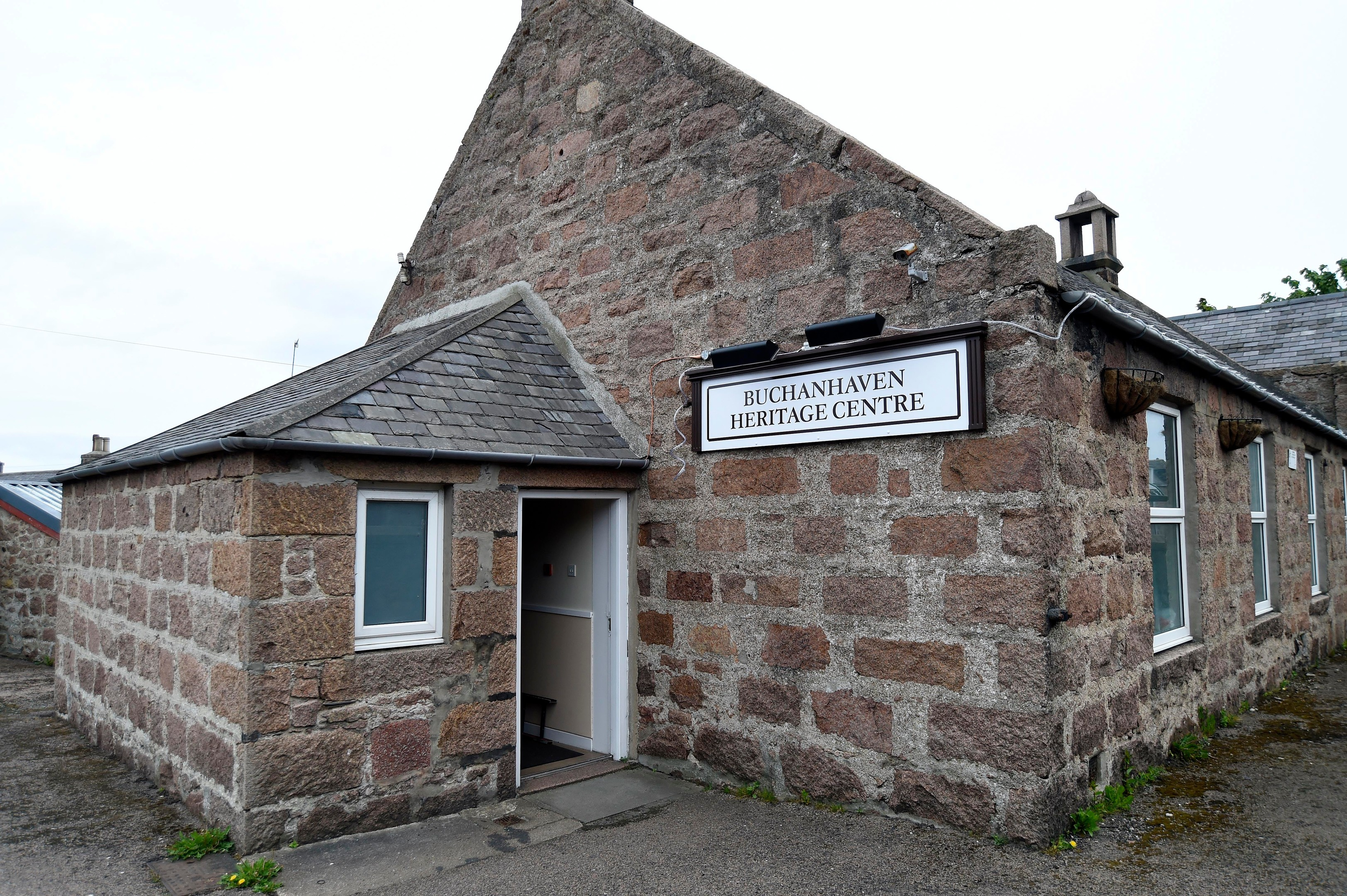 Buchanhaven Heritage Centre
