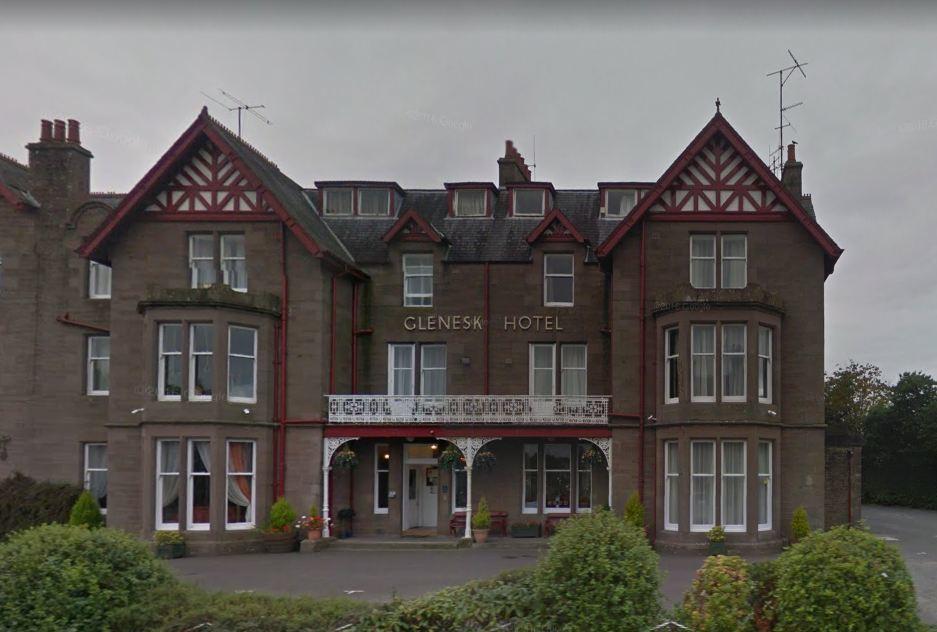 Glenesk Hotel