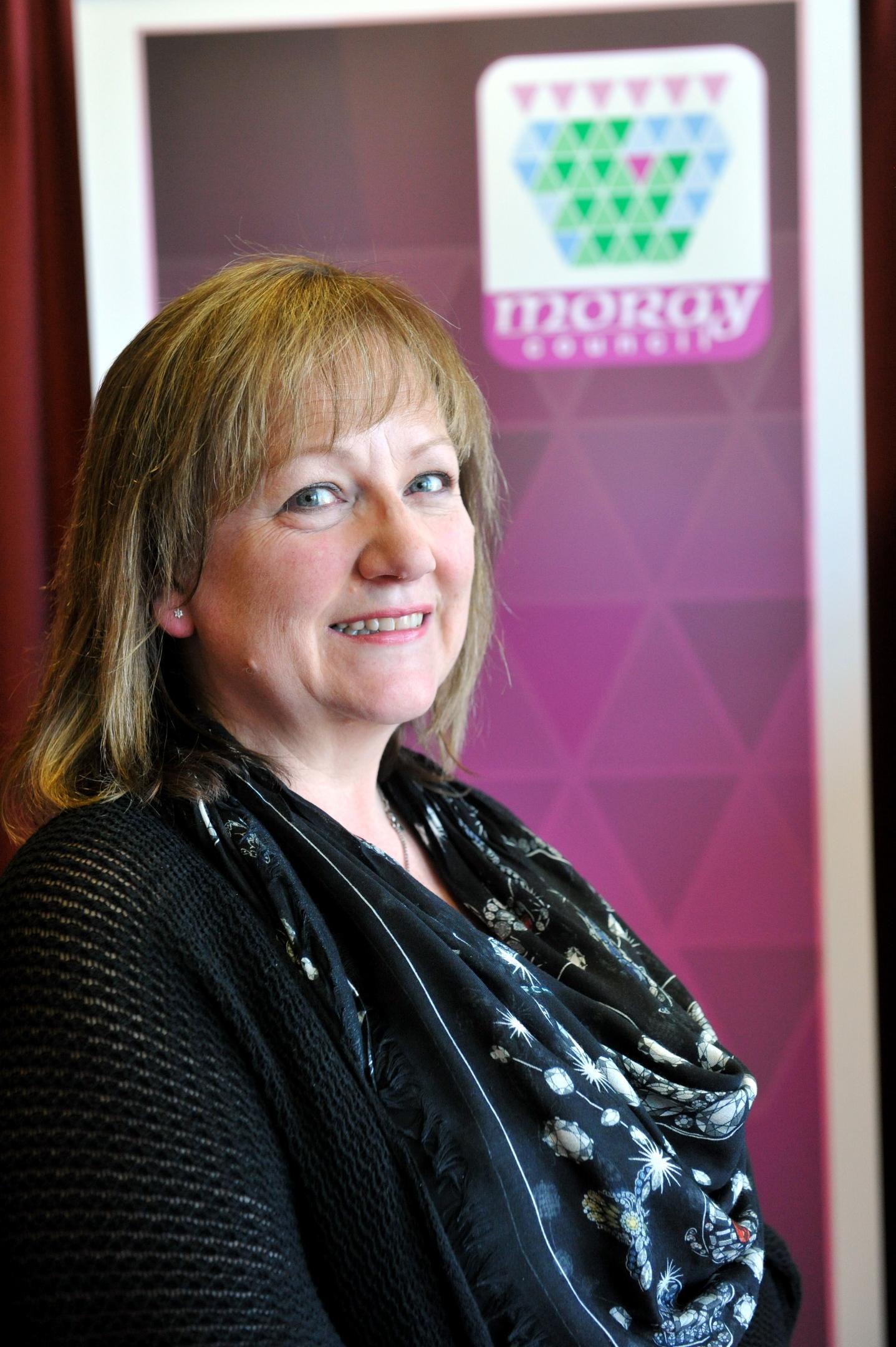 Councillor Sonya Warren has welcomed news of the community centre's overhaul.