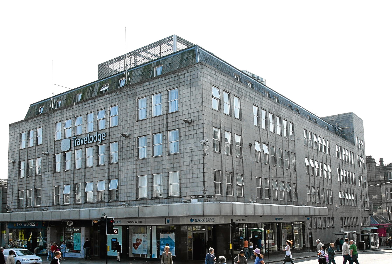 Aberdeen Travelodge