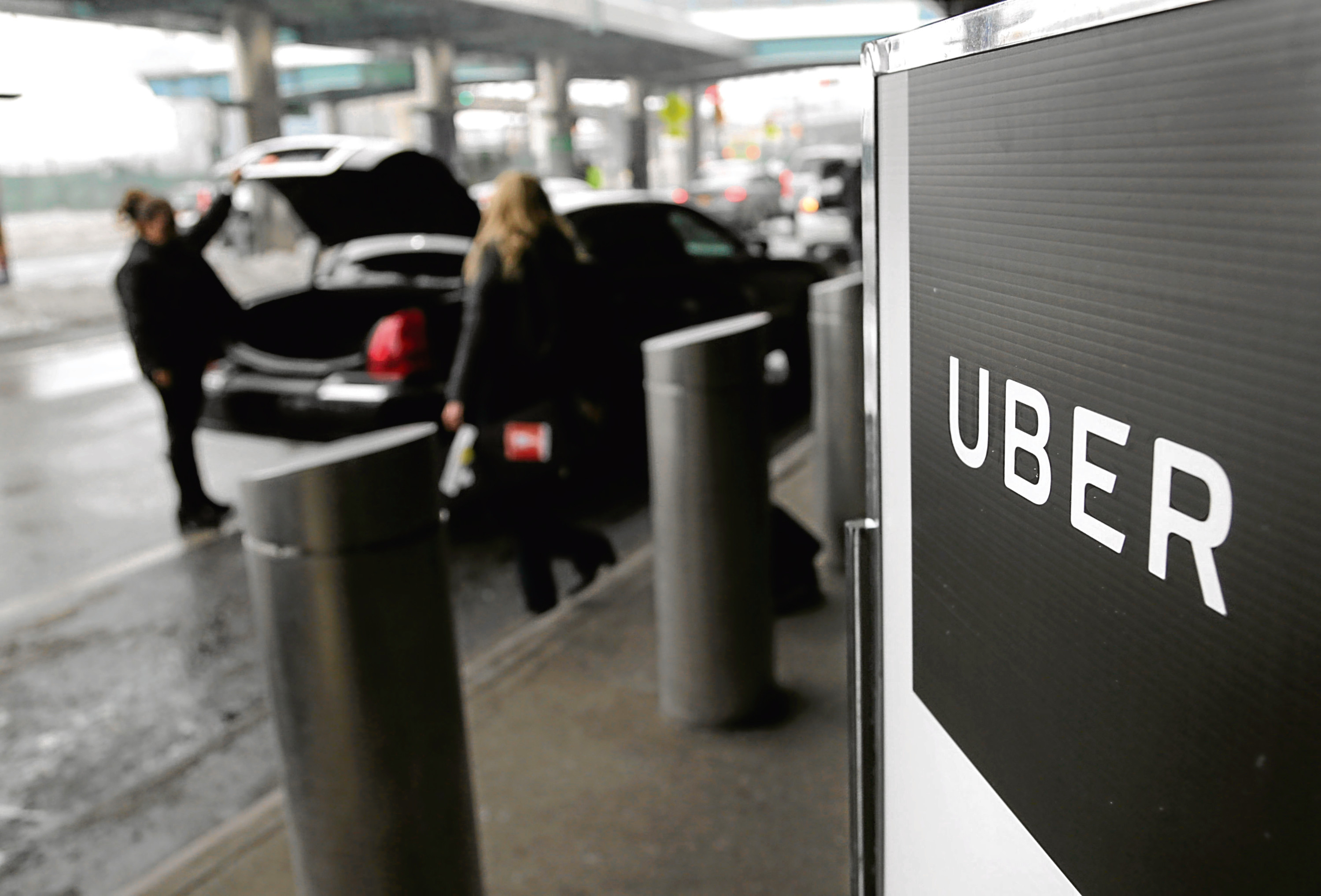 Uber has been granted a licence to operate in Aberdeen.