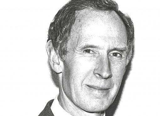 George Swapp