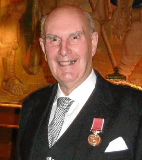 Iain Rankin, a community Stalwart for Fraserburgh has died following a short illness.