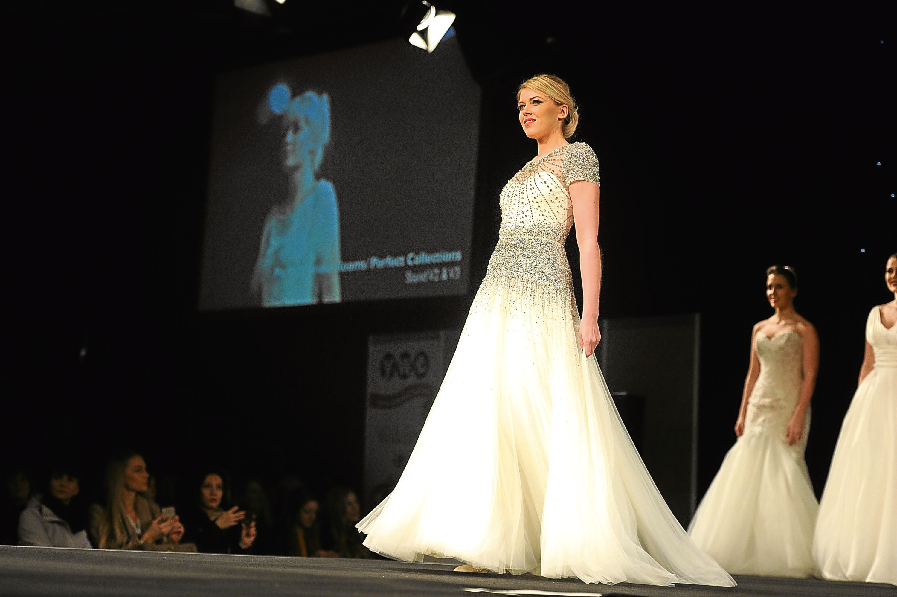 Your Wedding Exhibition will feature over 200 first-time and returning exhibitors from across Scotland.