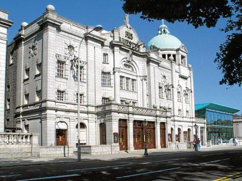 His Majesty's Theatre