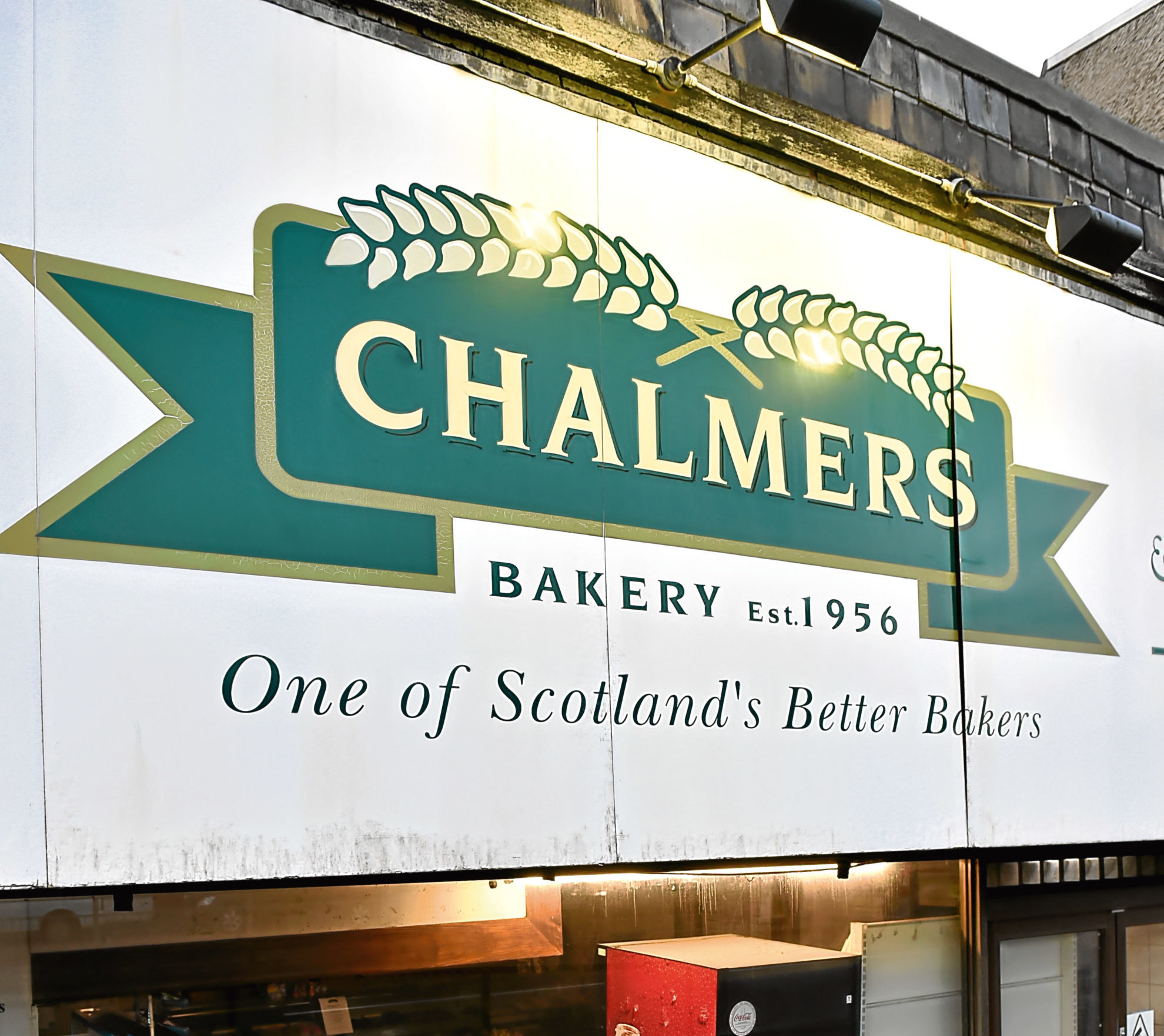 Chalmers Bakery