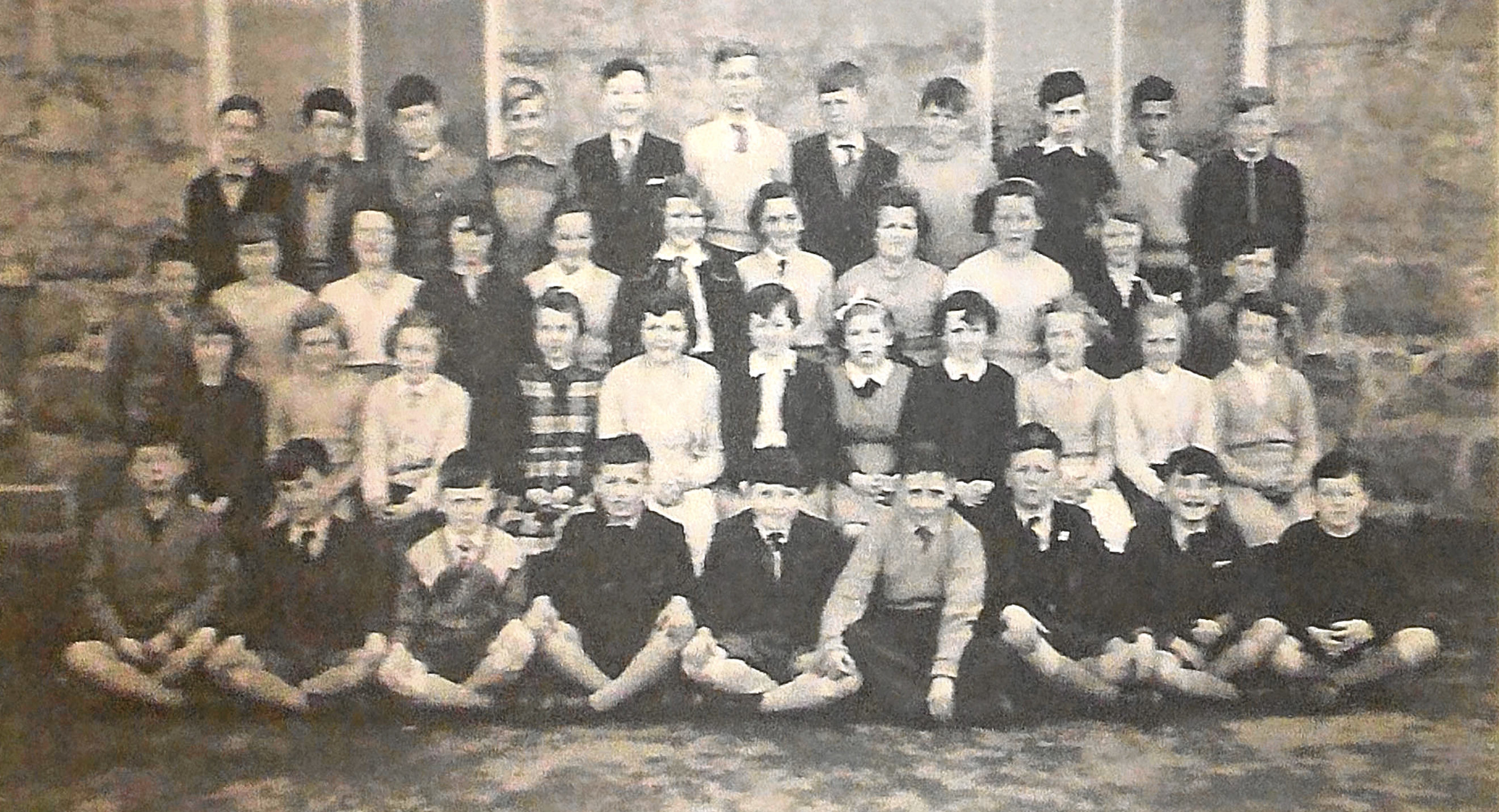The class of 1959