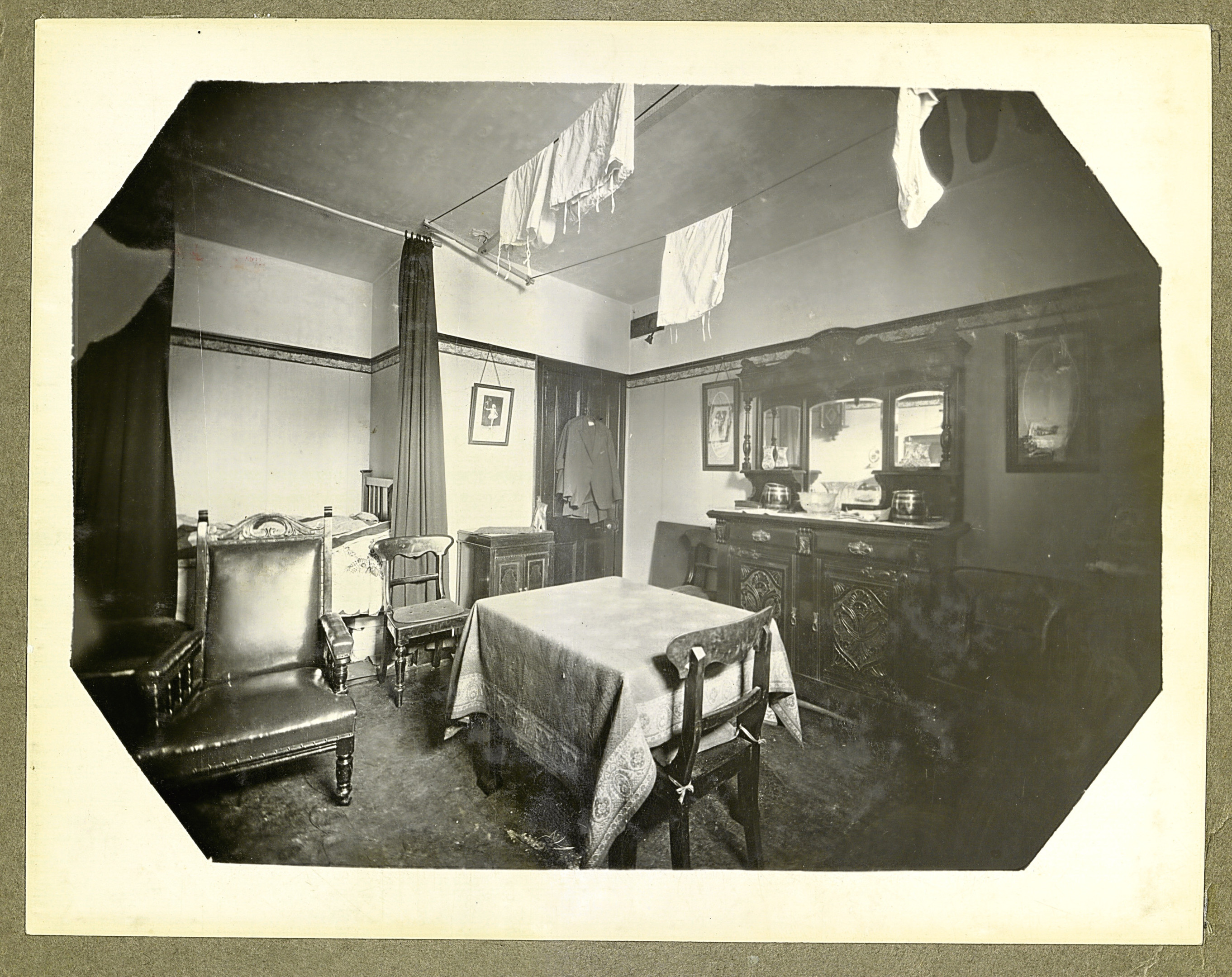 Photographs from a 1907 murder will be on display at the Crime Scene Aberdeen exhibition.