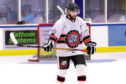 Aberdeen Lynx are back in action.