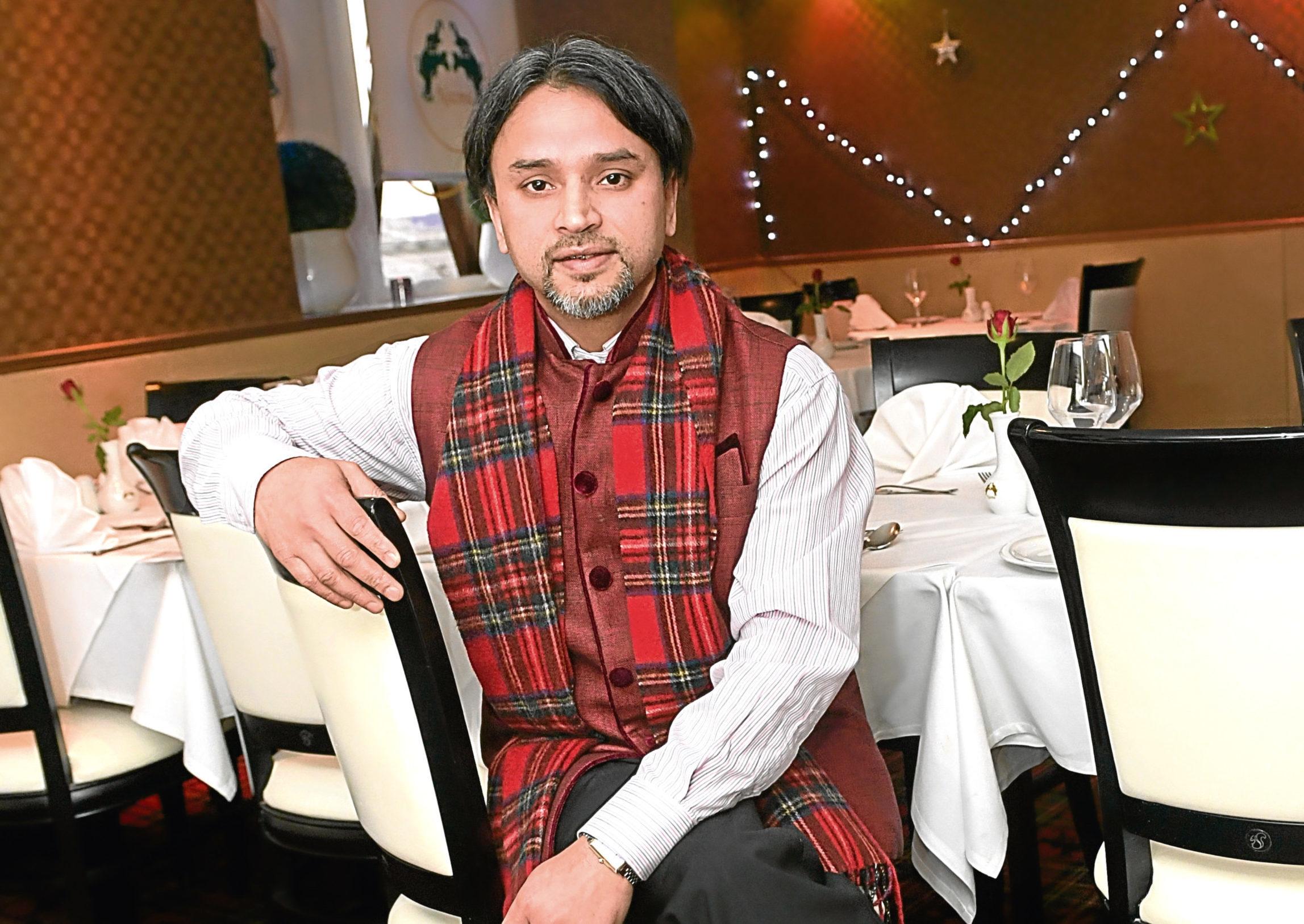 Syed Abdul Hamid