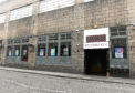 Prohibition on Langstane Place, Aberdeen