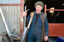 Alan Rumens has run Gamrie Engineering in Gardenstown for the last 34 years.