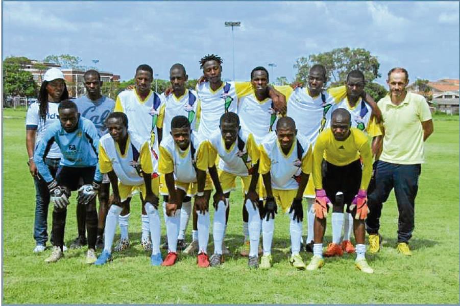 Bulawayo based Matabeleland FC