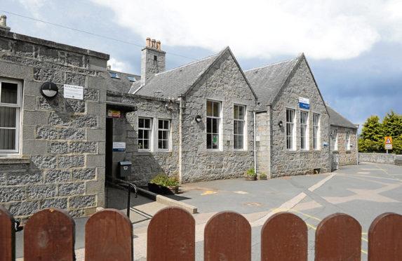 Kemnay Primary School
