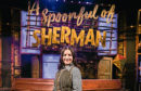 Aberdeen actress star Jenna Innes is one of the main stars of a major new tour of A Spoonful of Sherman.