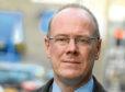 Aberdeen MSP Kevin Stewart