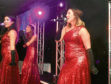 Miracle Motown performed at last year's event.