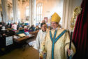 Scottish Episcopal Church makes history as it consecrates first female Bishop