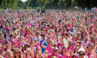 This year's Race for Life in Aberdeen has been cancelled
