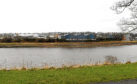 A riverside housing development has been proposed on land between the Dee and South Esplanade West.