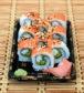 Ninja Sushi.
