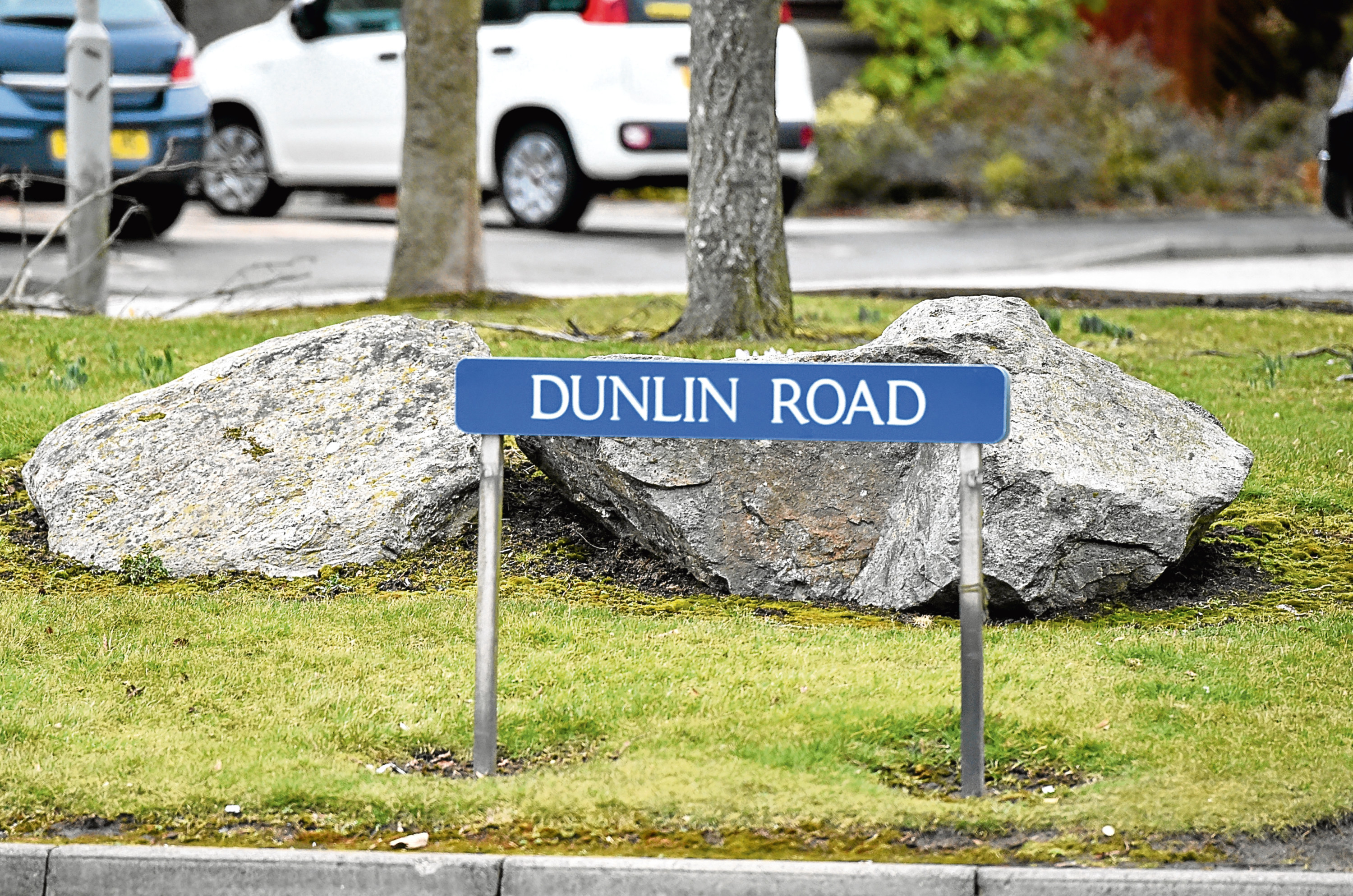 A mum has hit out after her home on Dunlin Road was ransacked during a party.