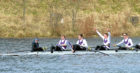 RGU won the 23rd annual boat race.