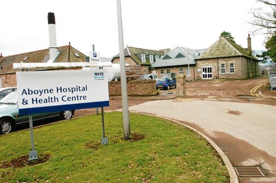 Aboyne Hospital