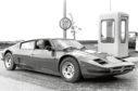 1984: An Argyll 2+2 Turbo GT.