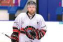 Lynx coach Owen Reynolds in action